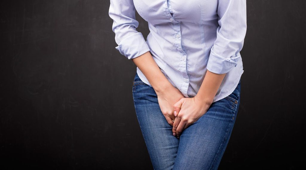 female stress incontinence