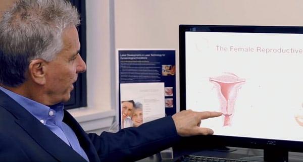 妇科激光治疗