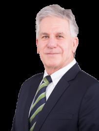 Dr Garry Cussell