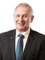 Dr Michael Rich