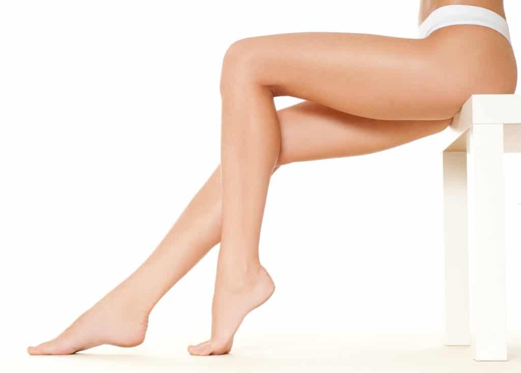 Lower-body liposculpting