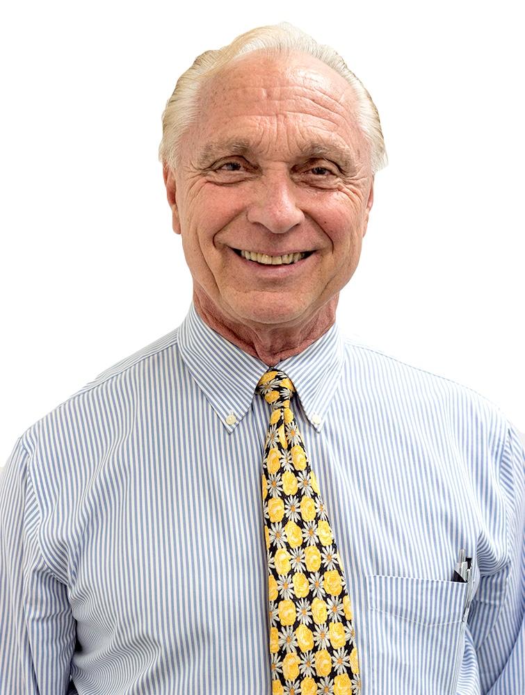 Dr Oscar Horky