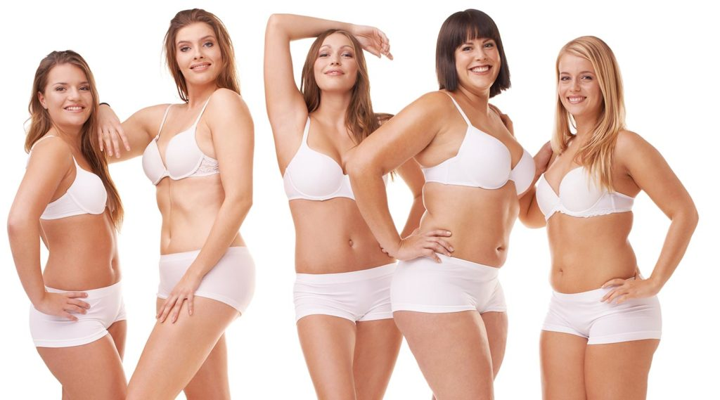 What Body Areas Can You Treat With Liposculpture?
