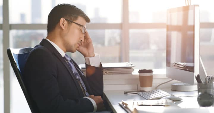 Does snoring affect your health