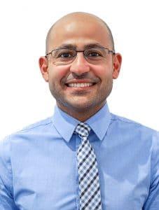 Dr Ahmad Sayed, Sydney Skin Cancer Doctor