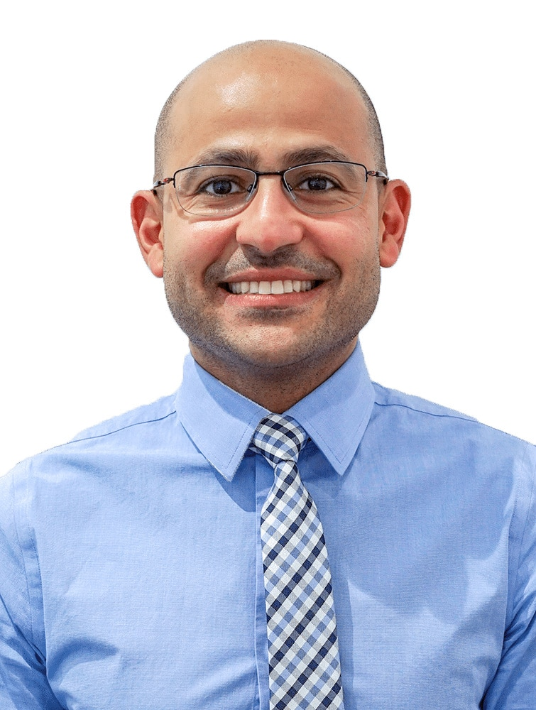 Dr Ahmad Sayed, Sydney Skin Cancer Doctor