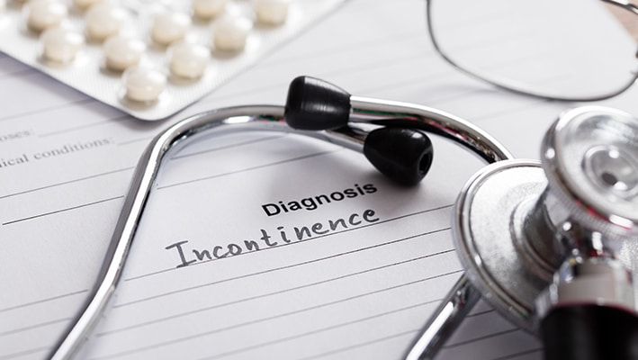 Incontinence Blog