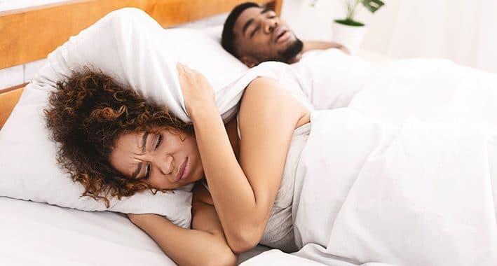 Snoring Blog