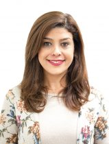 dr maryam ronagh