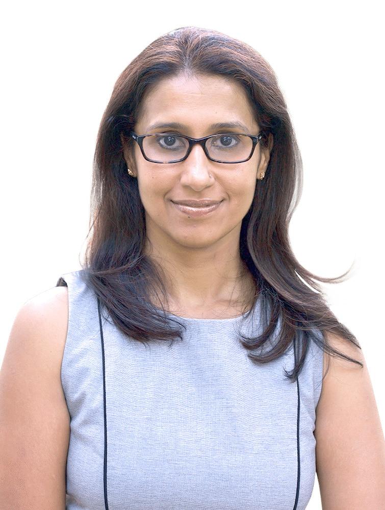 dr ujwala parashar